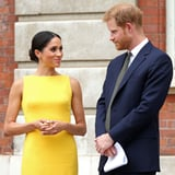 It Sounds Like Meghan Markle and Prince Harry Will Be Having a Small Family