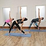 Day 4: Power Yoga Flow