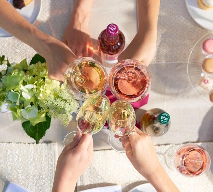 Fre Nonalcoholic Wine