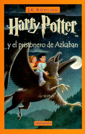 Harry Potter and the Prisoner of Azkaban, Spain