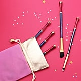 Wonder Woman Makeup Brush Set