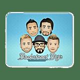 BSB Emoji Mousepad
