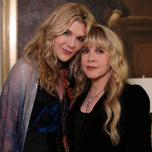 American Horror Story Recap Stevie Nicks