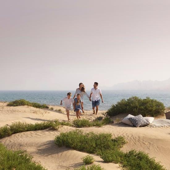 السفر بين دبي ورأس الخيمة أصبح مجانياً طوال الصيف 2018