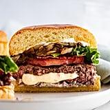 Missouri: Hamburger