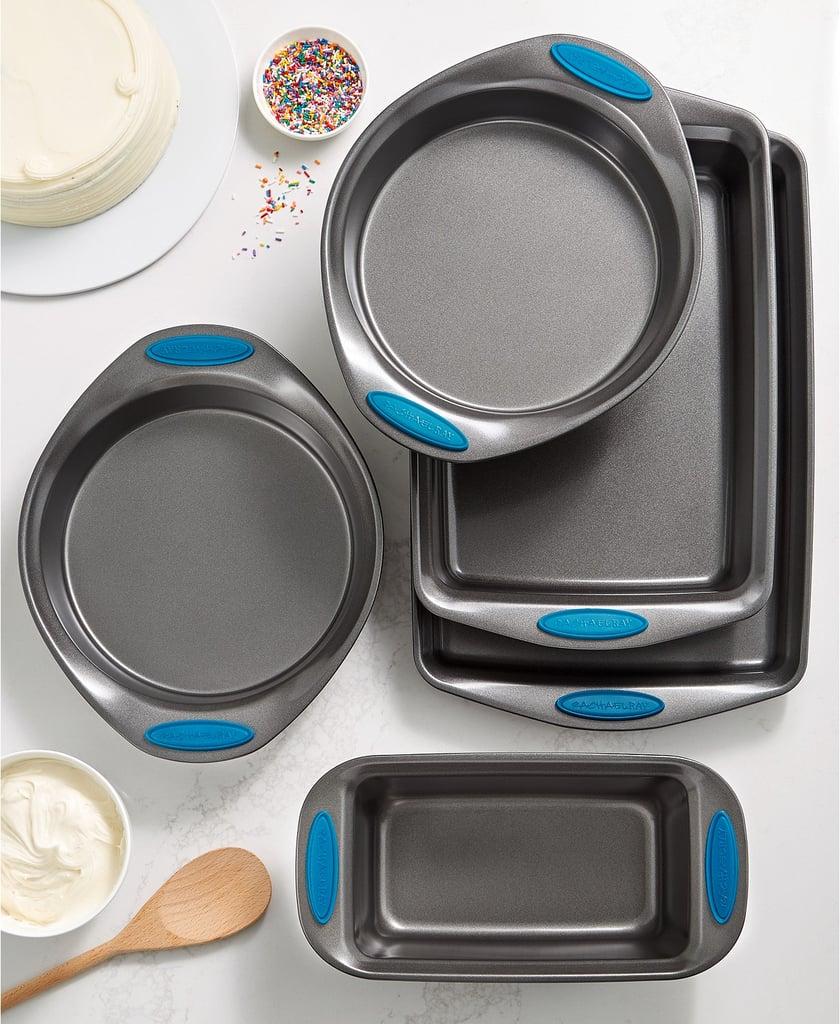 Rachael Ray Yum-o! Nonstick Oven Lovin' 5-Pc. Bakeware Set