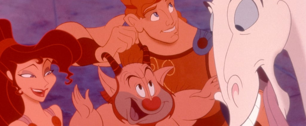 Disney Confirms Live-Action Hercules Remake Movie