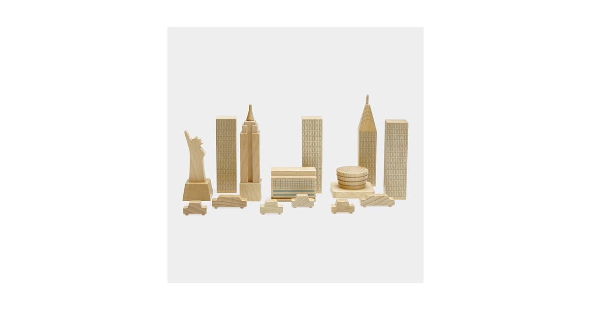 Muji New York In A Bag New York City Toys For Kids