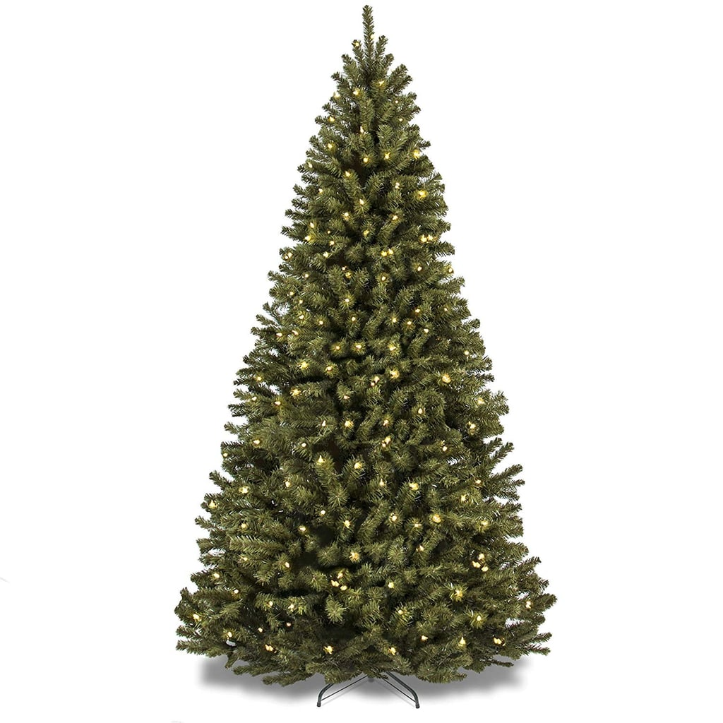 Best Artificial Christmas Trees on Amazon | POPSUGAR Home