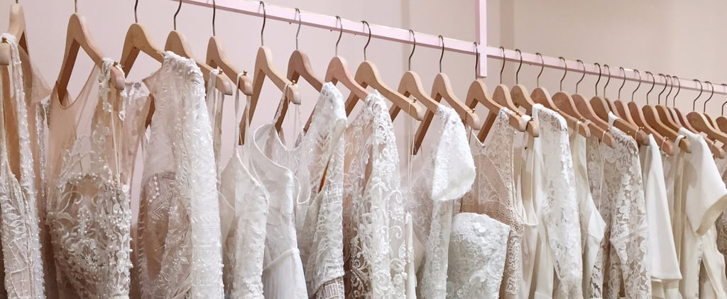 What to Know Before Wedding Dress Shopping