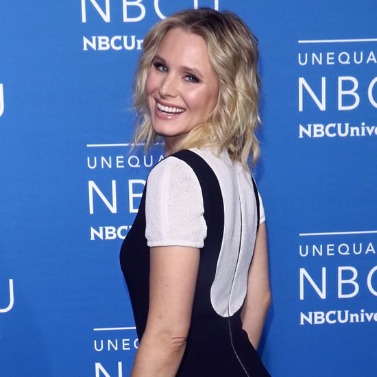 Kristen Bell Funny Parenting Instagrams and Tweets