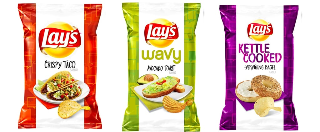 Update! See Which Unexpected New Lay's Flavor Won the $1 Million Contest