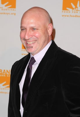 Tom Colicchio's Family Business