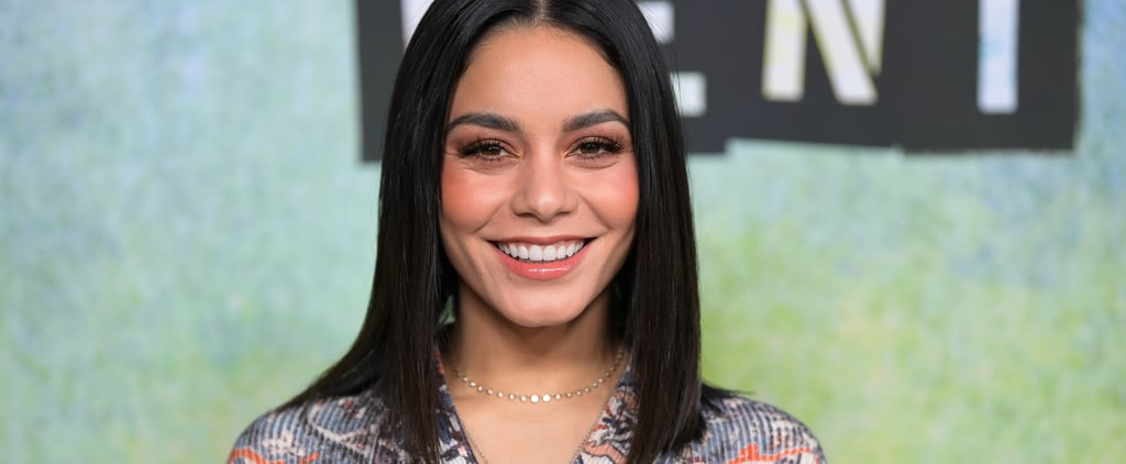 Vanessa Hudgens Talks About Negative Self Talk