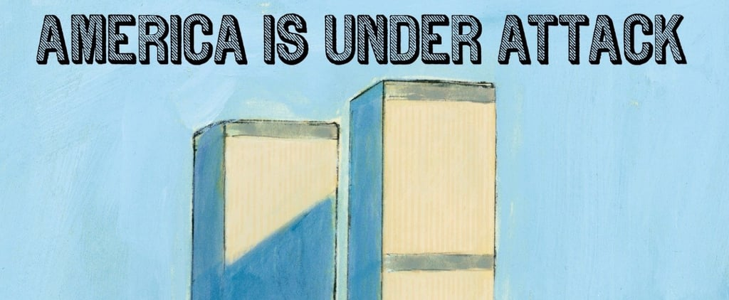 Children's Books About Sept. 11