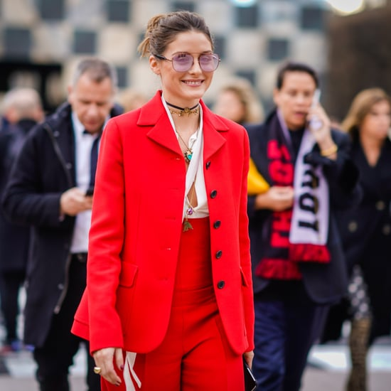 Street Style Paris Haute Couture Fashion Week 2018