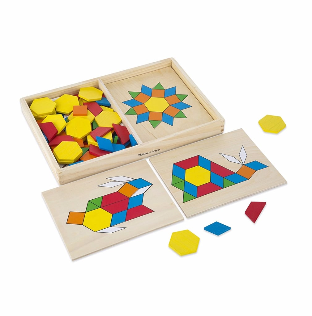 8 Fun and Educational Toys That'll Get Your Little 1 Ready For Preschool