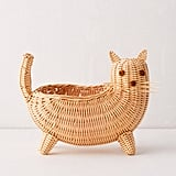 Kitty Catch-All Basket