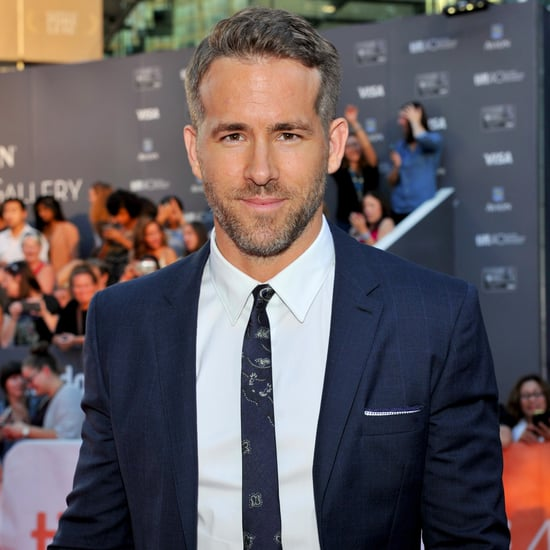 Ryan Reynolds Fan Gets His Name Tattooed on His Butt