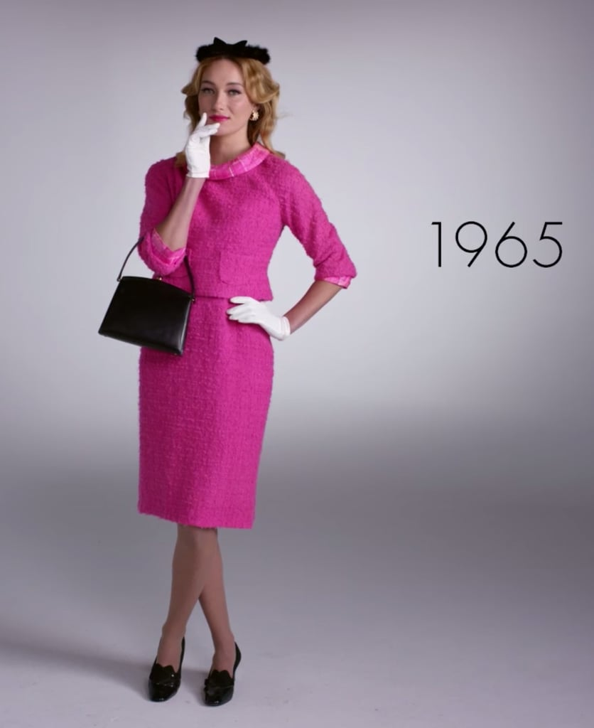 Fashion: Fashion Trends Through The Ages