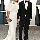 Who Is Lin-Manuel Miranda's Wife Vanessa Nadal?