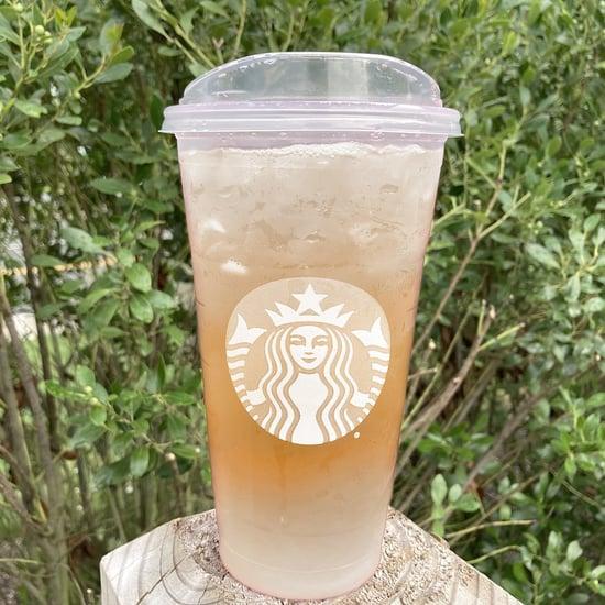 How to Order Starbucks's Secret Rose Gold Refresher