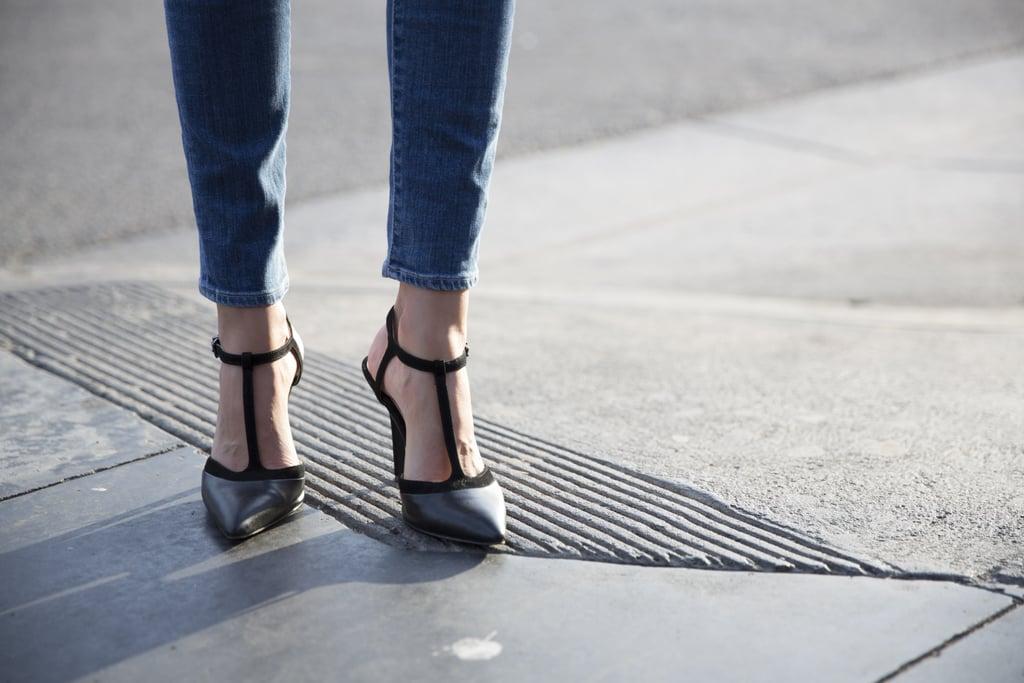 Your Heels
