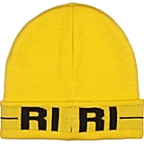 Rihanna for River Island RIRI Beanie ($20)