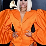 Hennessy Carolina at Grammy Awards