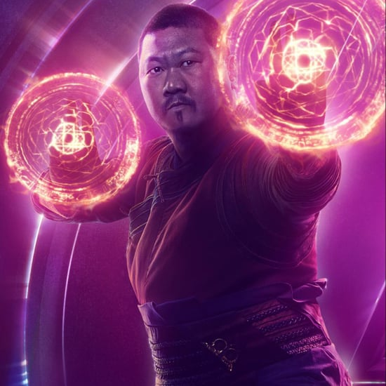 Reactions to Wong Leaving in Avengers: Infinity War