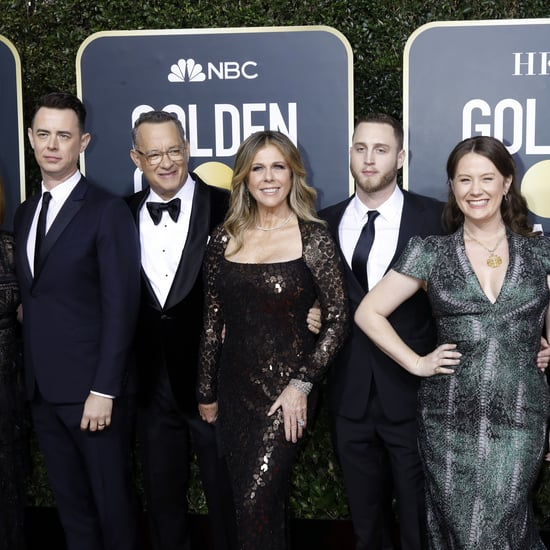 How Many Kids Does Tom Hanks Have?