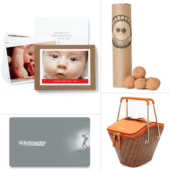 Sentimental Mother's Day Gifts