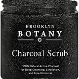 Brooklyn Botany Charcoal Scrub