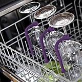 Wineglass Dishwasher Stemware Saver ($7)