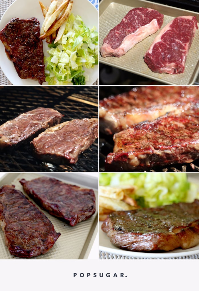 The Best Way to Cook Steak on Charcoal Grill