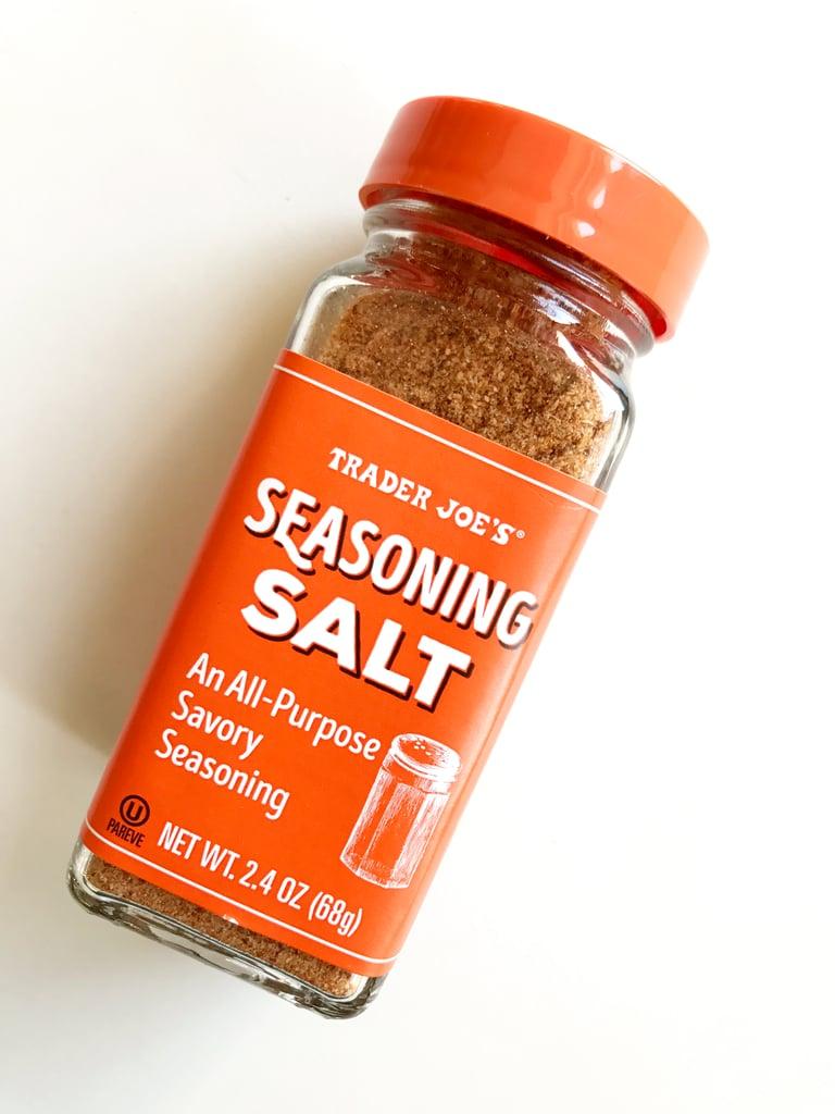 Image result for trader joes seasoning salt