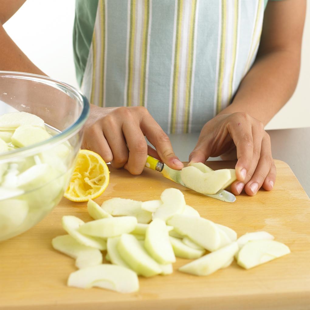 Step 4: Slice