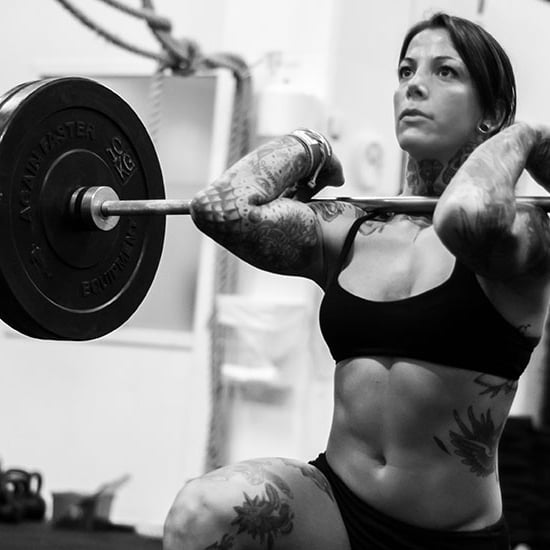 Story of Transgender CrossFit Athlete
