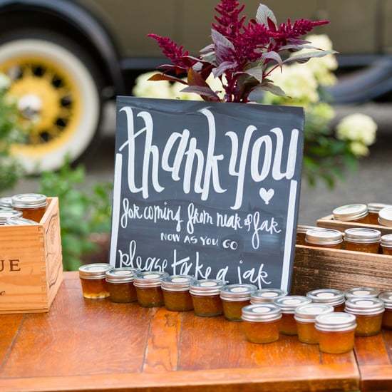 What Are Wedding Gifting Lounges?