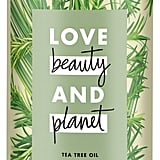 Love Beauty and Planet Daily Detox Shampoo