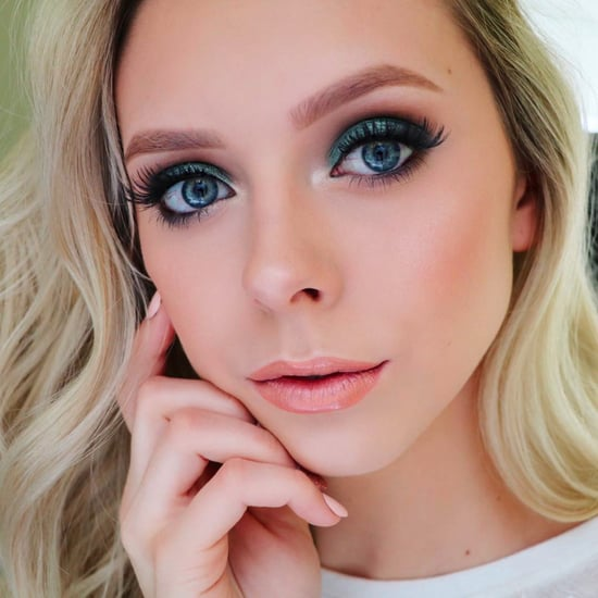 Christmas Makeup Tutorials Without Red Lips