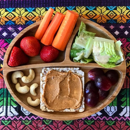 Healthy Kid Meals That Don't Require Cooking