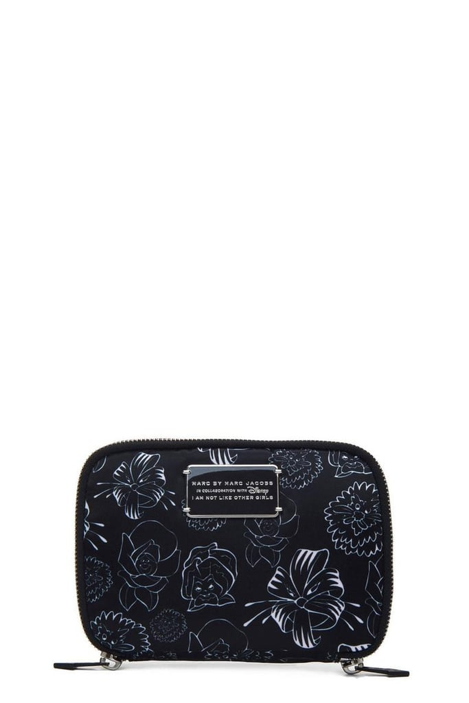 Laughing Flower Cosmetics Large Double Twin Pouch ($128)
