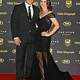 Paul and Anne Gallen