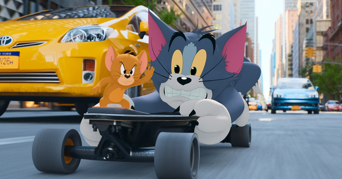 Tom and Jerry is a Family-Friendly Film, But It Does Have Some Adult References.jpg