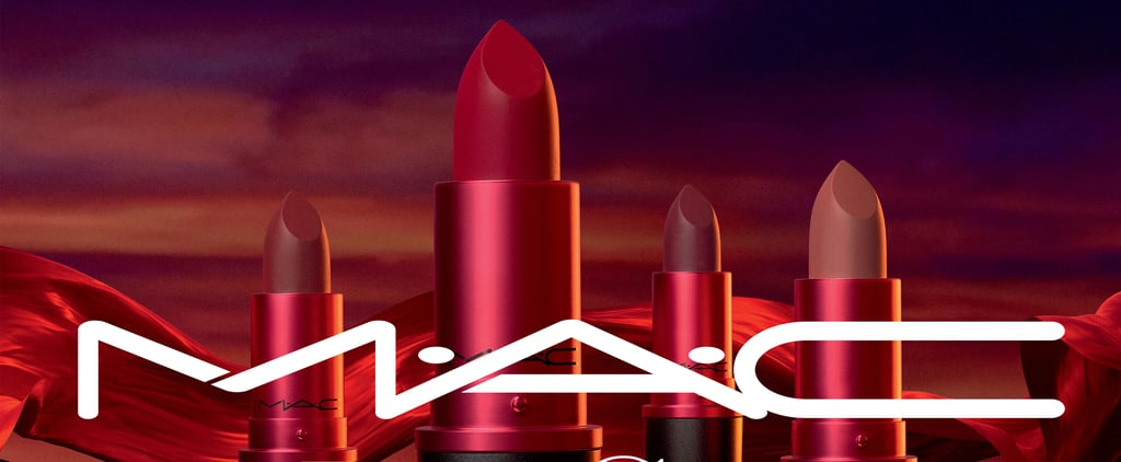 Rosalía Announced as the New MAC Viva Glam Ambassador