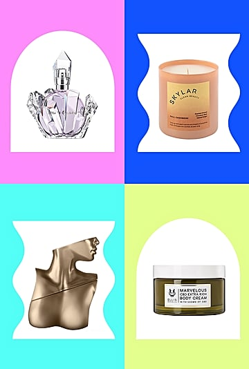 Beauty Awards: Best Scented Products of 2021