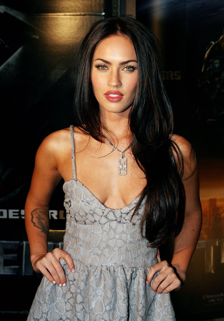 Sexy Megan Fox Pictures