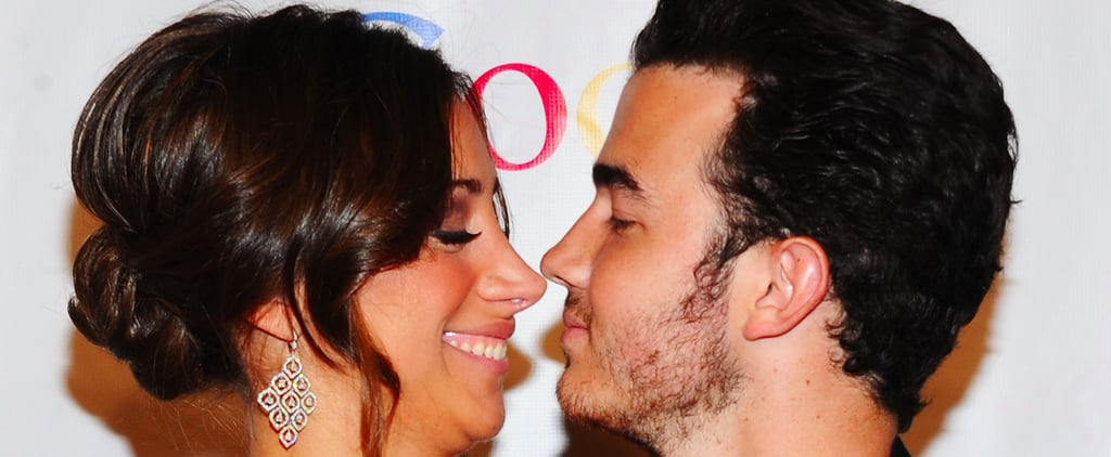 Kevin Jonas Definitely Caught the Love Bug When He Met Wife Danielle