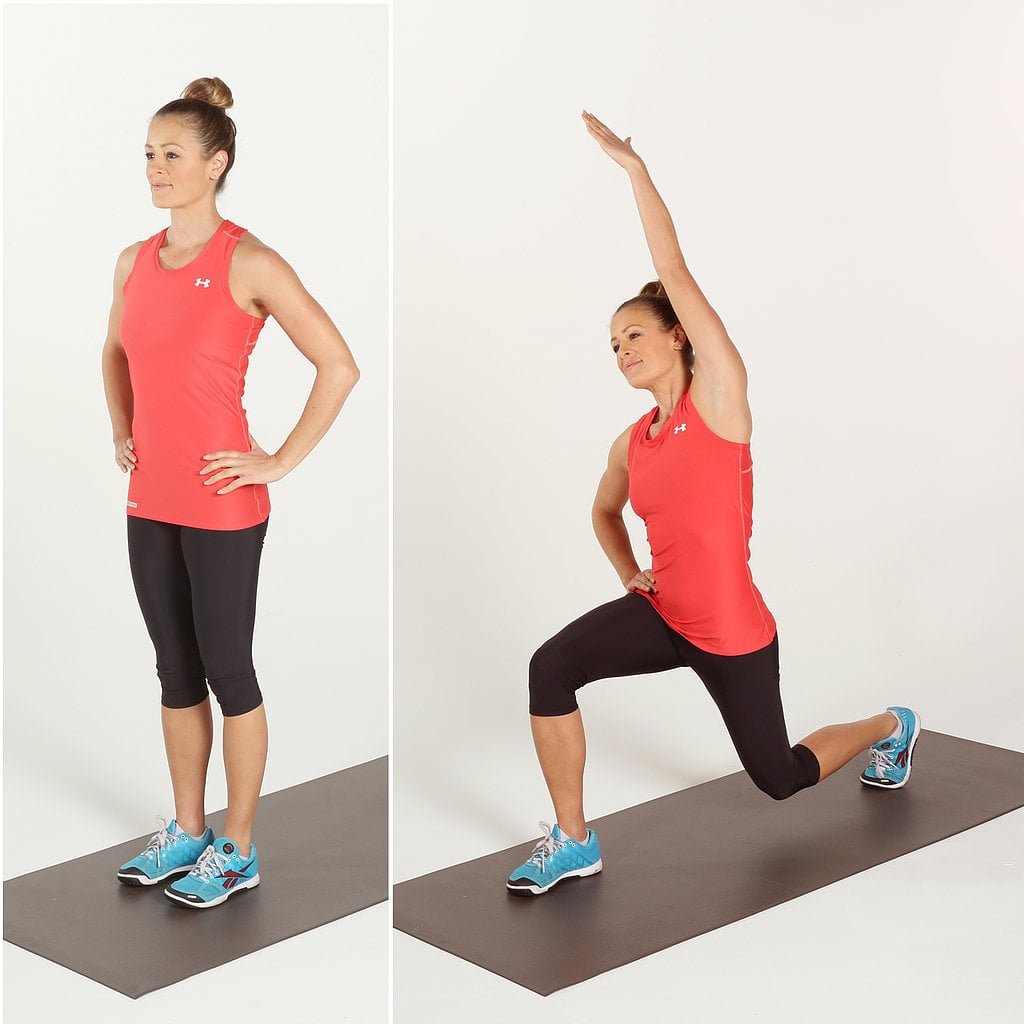 Exercise Like an Athlete | POPSUGAR Fitness Australia